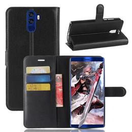 doogee x5 pro Desconto Para doogee wallet case tampa do telefone de couro flip com slot para cartão para doogee bl12000 x20l / x20l x70 x5 / x5 pro mix 2 bl5000