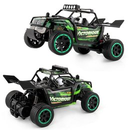 c1cd0479426 Remote Control Car 1:18 2.4G Vehicles Off Road Cross Country Drift Climbing  Child Kid Toy RC Toys High Speed Hot Sale 52xd V cheap wholesale electric  car ...
