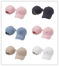Wholesale Army Dad - Free Shipping new Korean adult brand baseball cap summer autumn cotton outdoor sports snapback hip hop gift cap bone Casquette dad hat