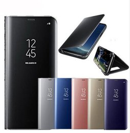Ultra delgado y lujoso híbrido Smart Leather Flip sleep funda protectora móvil con cubierta transparente para iphone X XR XS PLUS desde fabricantes