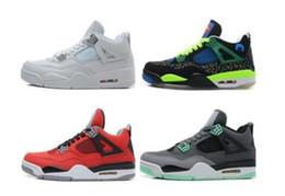 buy online cfb7f ee6f3 scarpe di incandescenza all ingrosso Sconti Commercio all ingrosso di alta  qualità 4 4s