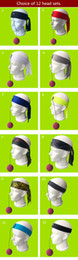 Wholesale Head Equipment - Reaction magic ball The head wears a fight ball Pressure relief home boxing training equipment Boxing Speed ball