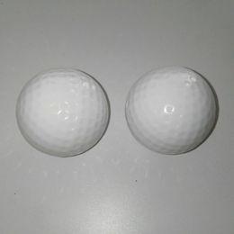 Ordem rosa bola on-line-2 Gênero Revelar Bolas De Golfe Conjunto de Dois rosa transporte rápido para pequenas encomendas de Fábrica