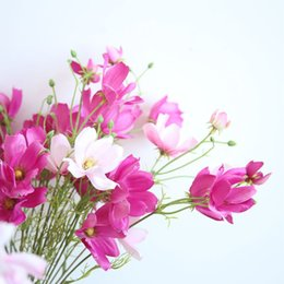 Shop silks flower shop uk silks flower shop free delivery to uk new silk calliopsis artificial flower diy artificial flower bridal wedding shop home decoration vase flowers mightylinksfo