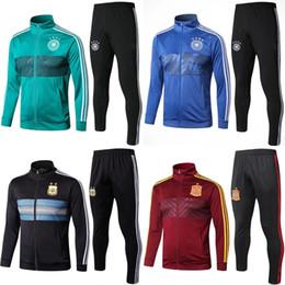 Distribuidores de descuento Camiseta De Fútbol Argentina  017a6229ae85e