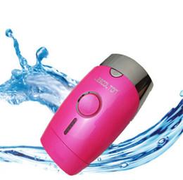 laser hair epilator UK - Lescolton IPL Laser Removal Kit Women Men Facial Body Hair Permanent Epilator
