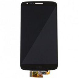 Argentina NUEVOS paneles táctiles del teléfono celular móvil Lcds Assembly Repair Digitizer OEM repuestos pantalla del monitor Lcd para Lg G2 d800 ls980 vs980 Suministro