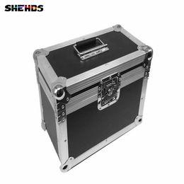 Wholesale High Power Led Par Light - Flight Case with 2 pieces LED Par COB 100W High Power Aluminium Case Stage Lighting with 100W COB ,cool white and warm white