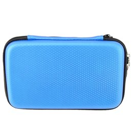 Wholesale Banks Data - Portable USB Flash Hard Disk Drive Data Cable Power Bank Carry Storage Case Bag