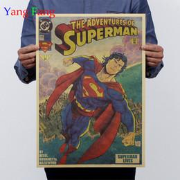 2020 pintura combinada COMBINE EL ENVÍO Cartel retro de papel decorativo de la pintura decorativa del estilo del viejo 51 * 35cm) pintura combinada baratos
