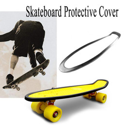 270ea96424d Protective Sleeve Full-Covered for 22 Inch Penny Fish Skateboard Banana  Skateboard Prtective Cover Absorption Protector