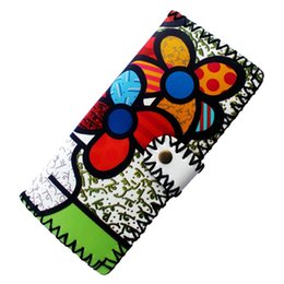 disegni portafogli artigianali Sconti Portafogli fatti a mano d'annata delle donne della borsa della borsa della frizione del raccoglitore della carta della borsa della moneta della chiusura lampo delle donne