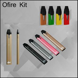 Canada Nouveaux kits OFIRE avec cartouches jetables cigarettes stylos vape stylo chargeur USB magnétique cig kit de démarrage Offre