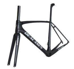 Wholesale product carbon - DEACASEN product Carbon Road Bike Frame cheap price Carbon Frame UD matte 2018 Carbon Road Frame models New