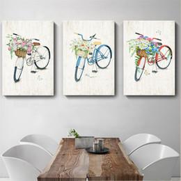 Telai di pittura ad olio moderna online-Decor Cheap Modern Canvas Oil Painting Minimalismo Art Home Living Room Immagini a parete Senza quadri Dipinti di moda 35hb3 jj