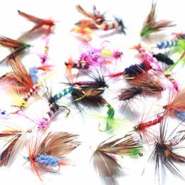 2019 trockene schmetterlinge KKWEZVA 60 stücke Lockt Fliegen Angelhaken Schmetterling Insekten Stil Lachsfliegen Forelle Einzigen Trockenfliegen Fischköder Angelgerät rabatt trockene schmetterlinge