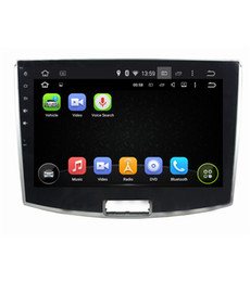 Wholesale Vw Mobile Phone - Android 6.0 Car DVD GPS Navigation Multimedia music Player 10.1'' Octa Core 2GB RAM Car Stereo for VW Magotan 2012-15 Radio bluetooth wifi