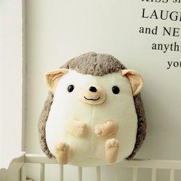 boneca bonito dos ouriços Desconto simulação de ouriço boneca bonito ouriço de pelúcia brinquedo