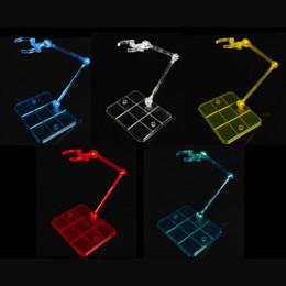 10 teile / satz Großhandel Action Support Typ Modell Seele Stehen Halterung für STAGE ACT anzug für figma SHF roboter Saint Seiya Abbildung spielzeug von Fabrikanten