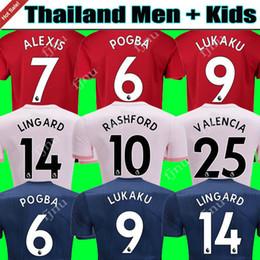 b7accdf13c85b barato uniforme de fútbol Rebajas La mejor camiseta de fútbol de calidad  para Tailandia 2019 Hombre
