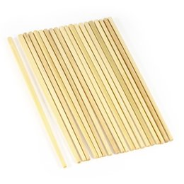Wholesale Chinese Bamboo Chopsticks - Durable 10 Pair 24cm Long Beige Bamboo Chinese Traditional Kitchen Chopsticks