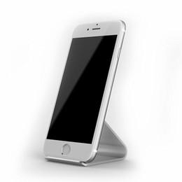 Мобильная поддержка держатели для мобильных телефонов металлические подставки из алюминиевого сплава для Huawei Honor Mate 9 P8 7 6 P9 G5 5x 5C кронштейн для рабочего стола от