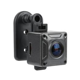 2019 mini grabadora de video recargable X2 Action Mini Camera 180 Degree con lente de vidrio de 6 capas HD Video 1080p Sports DV Car DVR Micro Camera Detección de movimiento Videocámara