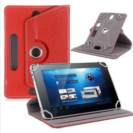 Wholesale Folding Tabs - Universal Shockproof Kickstand Tablet Case 7 8 10 Inch Flip Cover for iPad 4 6 Air 2 pro 9.7 Samsung Tab 3 2 OPPBAG Soundmae