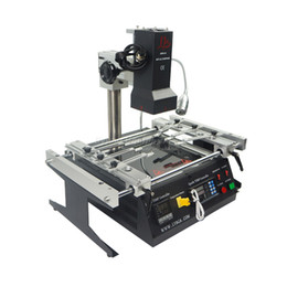 Reparacion de maquinas para moviles online-Estación de soldadura BGA LY IR6500 V2 bga soldadora para la actualización de reparación de chips móviles desde IR6000