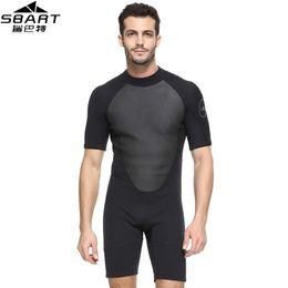 dive suit men Canada - Neoprene wetsuit men 2MM spearfishing diving suit  for underwater hunting jellyfish 22dfa32c7