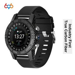 nuovi orologi intelligenti wifi Sconti 696 2018 NUOVO Style i7 4G LTE Smart Clock Android 7.0 1G + 16G Supporto Wifi Smart orologio pk xiaomi