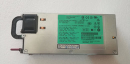 Wholesale Dps Supplies - DPS-1200FB 438202-001 HSTNS-PD11 438202-002 441830-001 1200w 12V Server power supply text working For HP