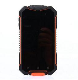Wholesale Shockproof Waterproof Gps Phone - Unlocked Oeina XP7700 IP67 4.5 inch MTK6580M Quad Core waterproof shockproof dustproof 2.0MP camera 854x480 pixels mobile phone