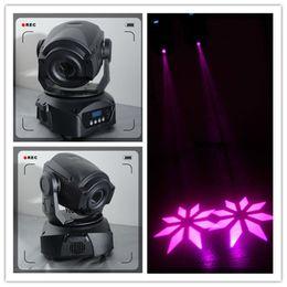 Wholesale Pro Stage Lighting - 4pcs rotating stage light 60 watt led moving head 60w led spot pro light moving heads