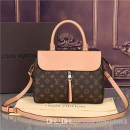 2018 NEW styles Fashion Bags Ladies handbags designer bags women tote bag  luxury brands bags Single shoulder bag backpack MK 41177 6ff28c5635232