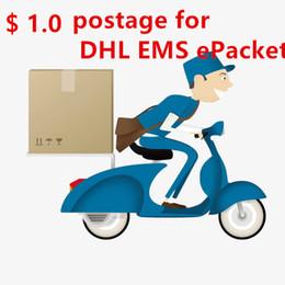 Canada Frais de port pour DHL EMS Fedex China post epacket Livraison gratuite Offre