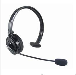 M10B ствол бум моно многоточечный Беспроводная Bluetooth гарнитура наушники громкой связи наушники Голос Dailing для смарт-телефон планшетный ПК DHL от Поставщики смарт-пк яблоко
