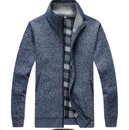 255 Бесплатная доставка зимняя одежда с длинным рукавом сувениры больше добавить шерсть кардиган свитер прилив молодежи мужской теплый свитер от