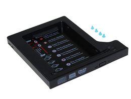 2019 festplatte 1tb 2.5 Heißer Verkauf Festplatte 1 TB 2. HDD Caddy 9,5mm SATA 3,0 SSD Harte Flash Drive Gehäuse Für Notebook CD ROM Optibay günstig festplatte 1tb 2.5