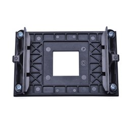 Kühlerhalter online-Für AM4 Shelf Heizkörper-Grundrahmen Motherboard CPU Bracket Back Plate