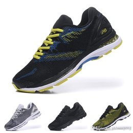 5332616fee6 gel noosa tri shoes Desconto 2018 novo design GEL Nimbus 20 originais mens  tênis de corrida