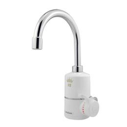 Canada Robinet de cuisine, évier, robinet de chauffe-eau électrique instantané, robinet électrique supplier instant electric heater Offre