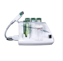 Argentina HOT Oxygen Jet Water Hydro Dermabrasion Skin Peeling Hydra Máquina Facial Suministro