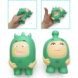 Jumbo Squishy Soldado Verde Kawaii Squishies Juguetes Levantamiento Lento 13 CM Apretón de Dibujos Animados de Descompresión de Juguete Regalos Al Por Mayor desde fabricantes