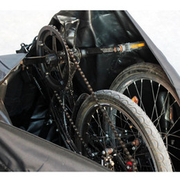 Sacs de vélo souples en Ligne-Durable VTT Vélo De Route Doux Vélo De Route Voyage Sac De Transport Sac De Roue Sac De Transport Sac De Transport De Vélo