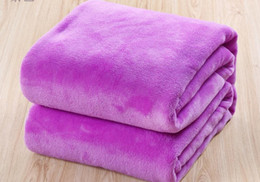 2019 фланель для животных Фланель одеяло кондиционер одеяло пляжное полотенце удобный ковер ковры мягкие одеяла небольшие одеяла подарок Пэт одеяло LDH148 дешево фланель для животных
