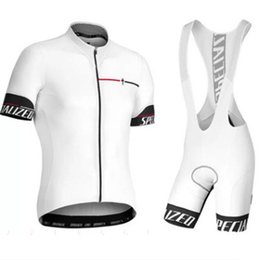 d4388eab7 team sports wear Promo Codes - 2018 custom team blank pro focus plain men  cycling jersey