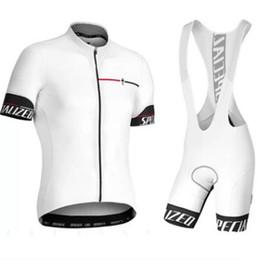 09294f2f9d9 unisex sport wear Coupons - 2018 custom team blank pro focus plain men cycling  jersey clothing