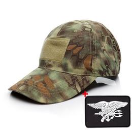 c4c99762242 hat special Coupons - Mens Baseball Cap Tactical Militar Special Force Camo Snapback  Hat Summer Casual
