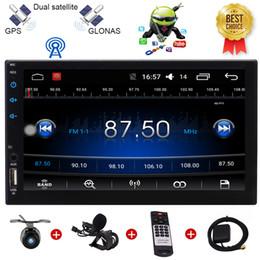 Caméra de recul Eincar Android 6.0 Radio Marshmallow de voiture Stéréo 7